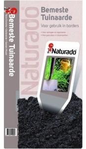 Naturado Bemeste Tuinaarde site