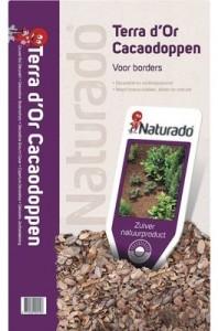 Naturado Terra d'Or Cacaodoppen 40L site